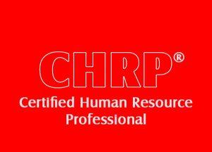 Chrp Certification