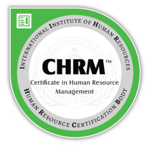 chrm-hr-certification