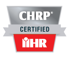CHRP_Certification