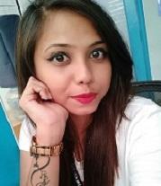 Sonali Cham