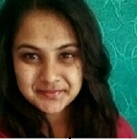 Sushmitha Senthil