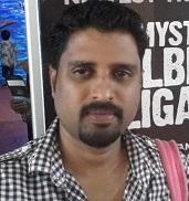 Vivek Maleth