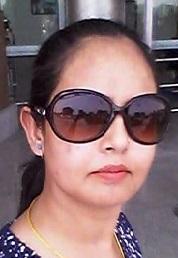 Shipra Singh