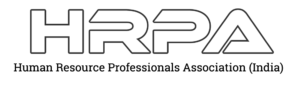 Hrpa India Logo Black