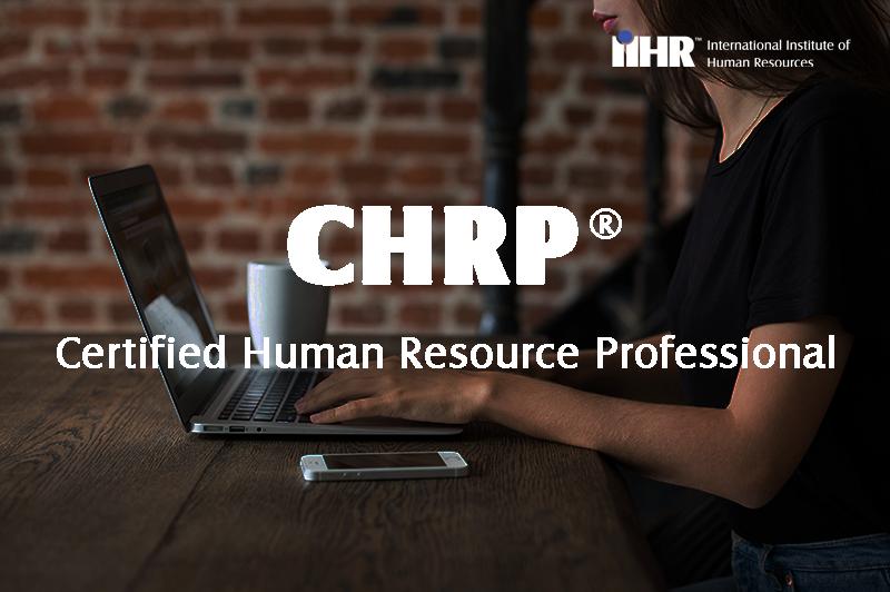 iihr-hr-training-institute-chrp-course