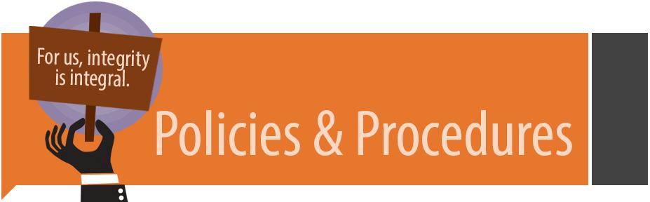 policies-and-procedures
