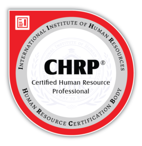 CHRP-Badge