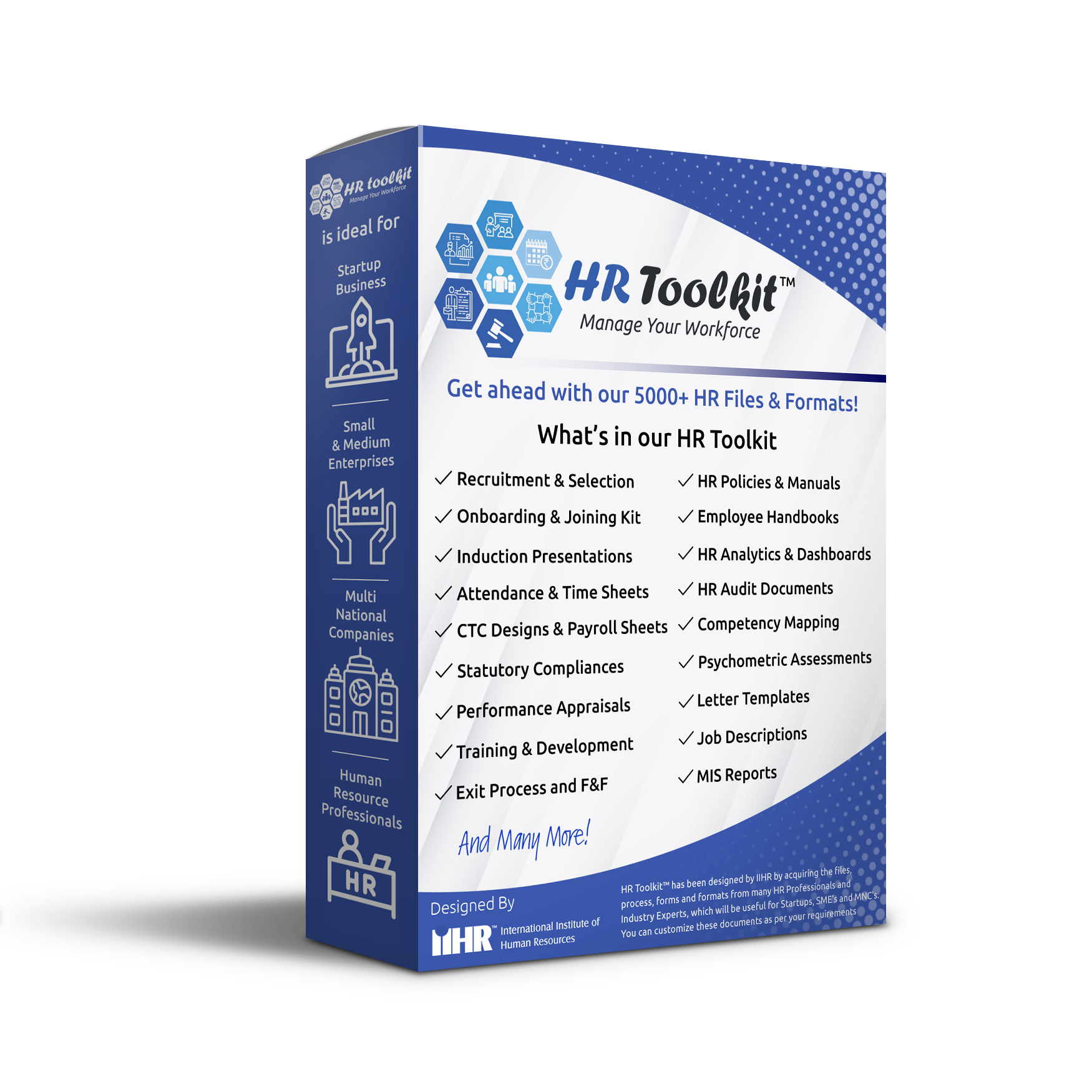 HR-Toolkit-Box-India