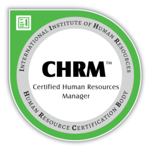 CHRM-Certification