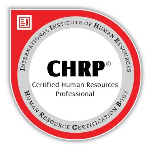 CHRP-Certification